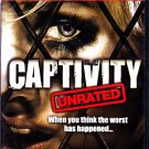 Captivity (Unrated Version) DVD - COMPLETE