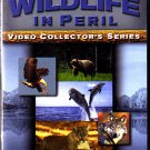 Wildlife in Peril - Dolphins in Danger & Survival of the Yellowstone Wolves DVD - COMPLETE