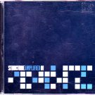 Structure Amplified 01 CD - COMPLETE (combine shipping)