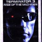 Terminator 3 DVD - Wide Screen - COMPLETE