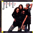Jezebelle CD - COMPLETE