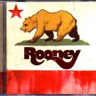 Rooney CD - COMPLETE