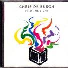 Chris De Burgh - Into the Light CD - COMPLETE