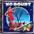 No Doubt  - Tragic Kingdom CD - COMPLETE