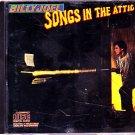 Billy Joel - Songs in the Attic CD - COMPLETE