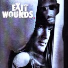 Exit Wounds DVD - COMPLETE