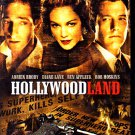 Hollywoodland DVD - COMPLETE