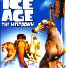 Ice Age - The Meltdown DVD - COMPLETE