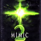Mimic 2 DVD - COMPLETE (combine shipping)