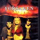 The Forsaken Widescreen DVD - COMPLETE (combine shipping)
