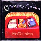 Crowded House  - Together Alone CD - COMPLETE   (combine shipping)