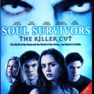 Soul Survivors - Killer Cut DVD - COMPLETE (combine shipping)