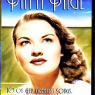Patti Page - In Concert Page DVD - Brand New (combine shipping)