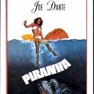 Piranha 20th Anniversary Special Edition DVD - COMPLETE (combine shipping)