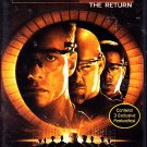 Universal Soldier - The Return DVD - COMPLETE (combine shipping)