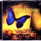 The Cunninghams - Zeroed Out CD - COMPLETE   (combine shipping)