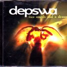 Depswa - Two Angels and a Dream CD - COMPLETE   (combine shipping)