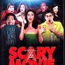 Scary Movie DVD - COMPLETE * combined shipping