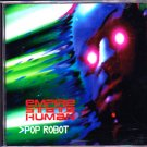 Empire State Human - Pop Robot (Expanded Edition) CD - COMPLETE  (combine shipping)