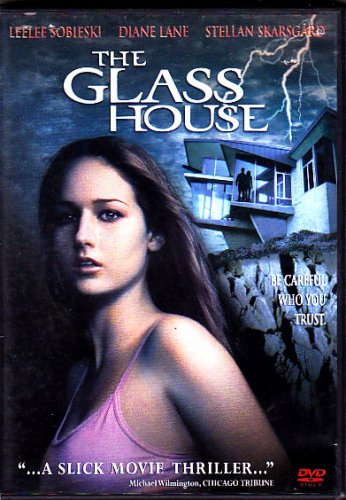 Glass House DVD - COMPLETE (combine shipping)