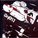 The Ghost - This Is a Hospital CD - COMPLETE  (combine shipping)