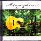 Atmospheres - Guitar Reverie - Various Artists CD - Brand New    (combine shipping)
