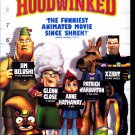 Hoodwinked DVD, 2006, Full Frame Version - COMPLETE *combined shipping