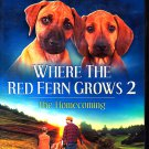 Where the Red Fern Grows - Part 2 DVD - COMPLETE (combine shipping)
