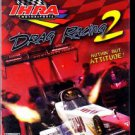 IHRA Drag Racing 2 - Playstation 2 Video Game - COMPLETE   (combine shipping)