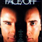 Face/Off (DVD, 1998, Widescreen) DVD - COMPLETE (combine shipping)