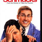 Dinner for Schmucks DVD - COMPLETE (combine shipping)