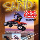 Got Sand, Extreme ATV Action (DVD, 2006) - Brand New (combine shipping)