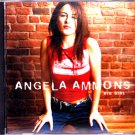 Angela Ammons - Big Girl (SINGLE) CD - COMPLETE  (combine shipping)