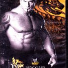 WWE - New Year's Revolution 2005 DVD - COMPLETE  (combine shipping)