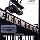 The DC Video (DVD, 2004) - Brand NEW  (combine shipping)