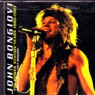 Jon Bon Jovi - The Power Station Years (1980-1983) CD  - COMPLETE  (combine shipping)