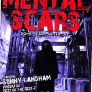Mental Scars (DVD, 2010, Special Edition) - COMPLETE (combine shipping)