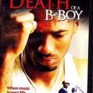 DEATH OF A B-BOY DVD - COMPLETE (combine shipping)