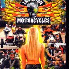 Invasion of the Motorcycles (DVD, 2006) - Brand New (combine shipping)