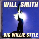 Will Smith - Big Willie Style (BMG) CD - COMPLETE * combined shipping