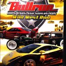Bullrun - Cops, Cars and Superstars Wild West Run (DVD, 2007) - COMPLETE  (combine shipping)