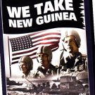 Remember Pearl Harbor - We Take New Guinea (DVD, 2001) - COMPLETE  (combine shipping)