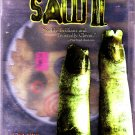Saw II (DVD, 2006, Widescreen Edition) - COMPLETE (combine shipping)