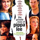 Private Lives of Pippa Lee (DVD, 2010) - COMPLETE (combine shipping)