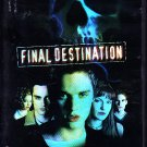 Final Destination (DVD, 2000) - COMPLETE (combine shipping)