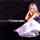 Christina Aguilera - I Turn to You (SINGLE) CD - COMPLETE  (combine shipping)
