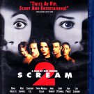 Scream 2 (Blu-ray Disc, 2011) - COMPLETE   (combine shipping)
