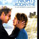 Nights in Rodanthe DVD, 2009 - COMPLETE * combined shipping