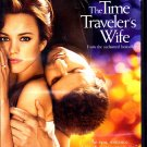 The Time Traveler's Wife DVD, 2010 - COMPLETE * combined shipping