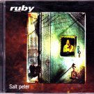 Ruby - Salt Peter CD - COMPLETE * combined shipping